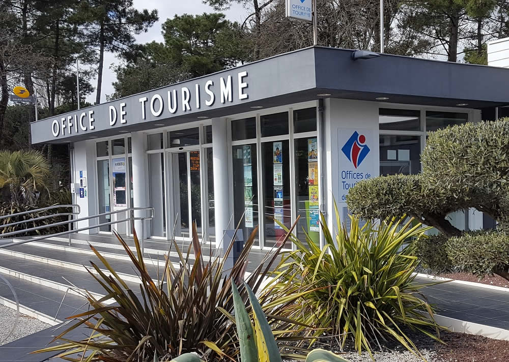 Office de tourisme Charente Maritime