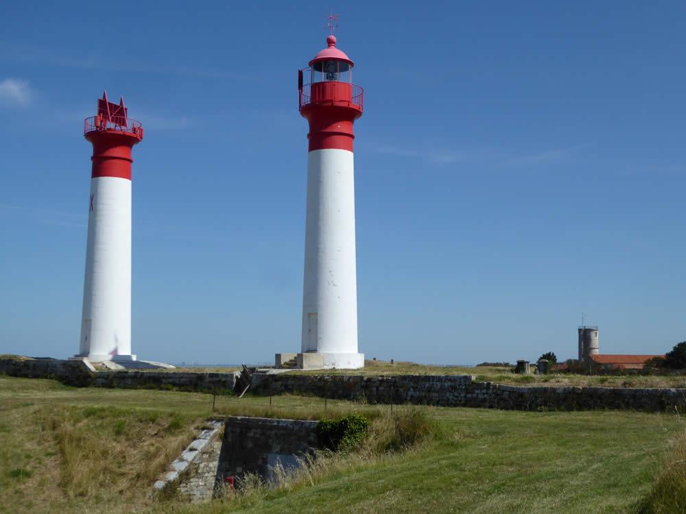 phare île d'aix