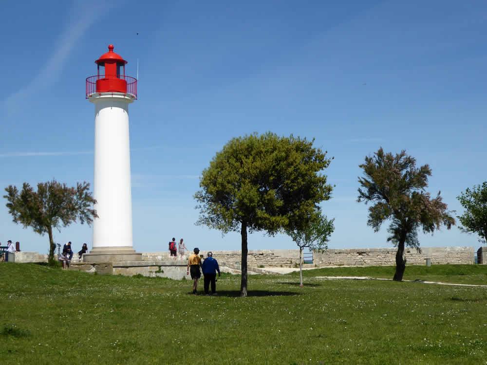phare de saint martin de ré