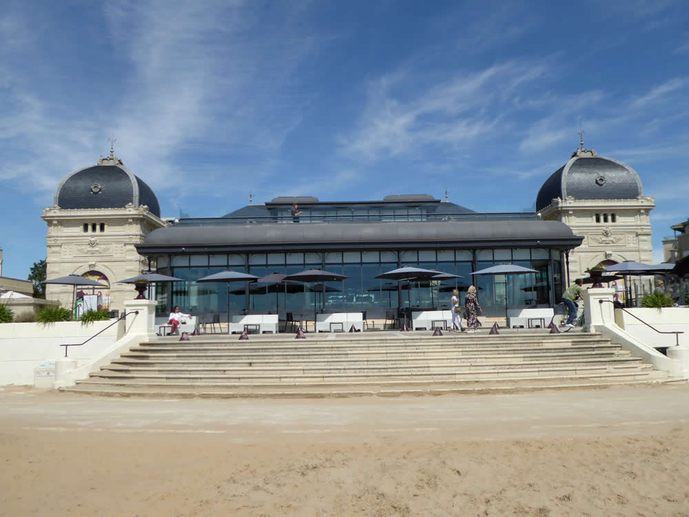 casino chatelaillon-plage