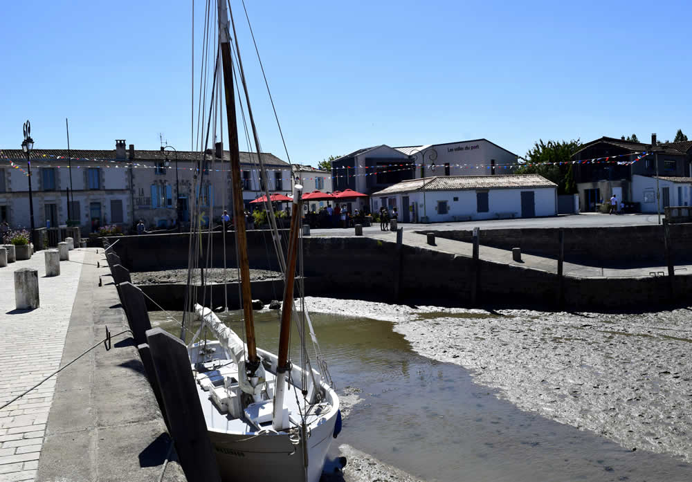port mornac sur seudre