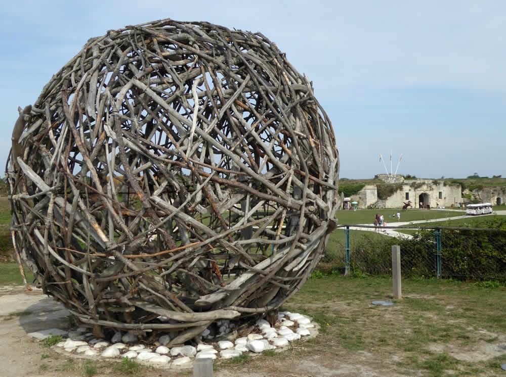 la sphère maritime