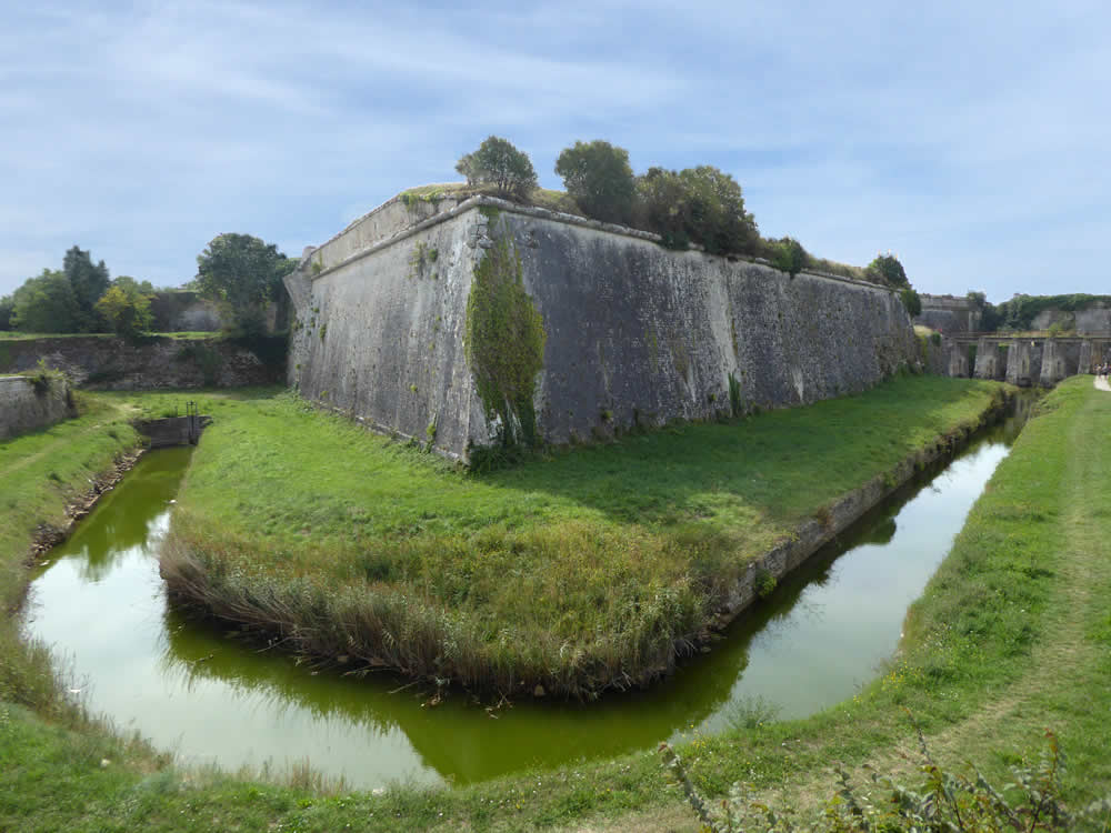 château d'oleron
